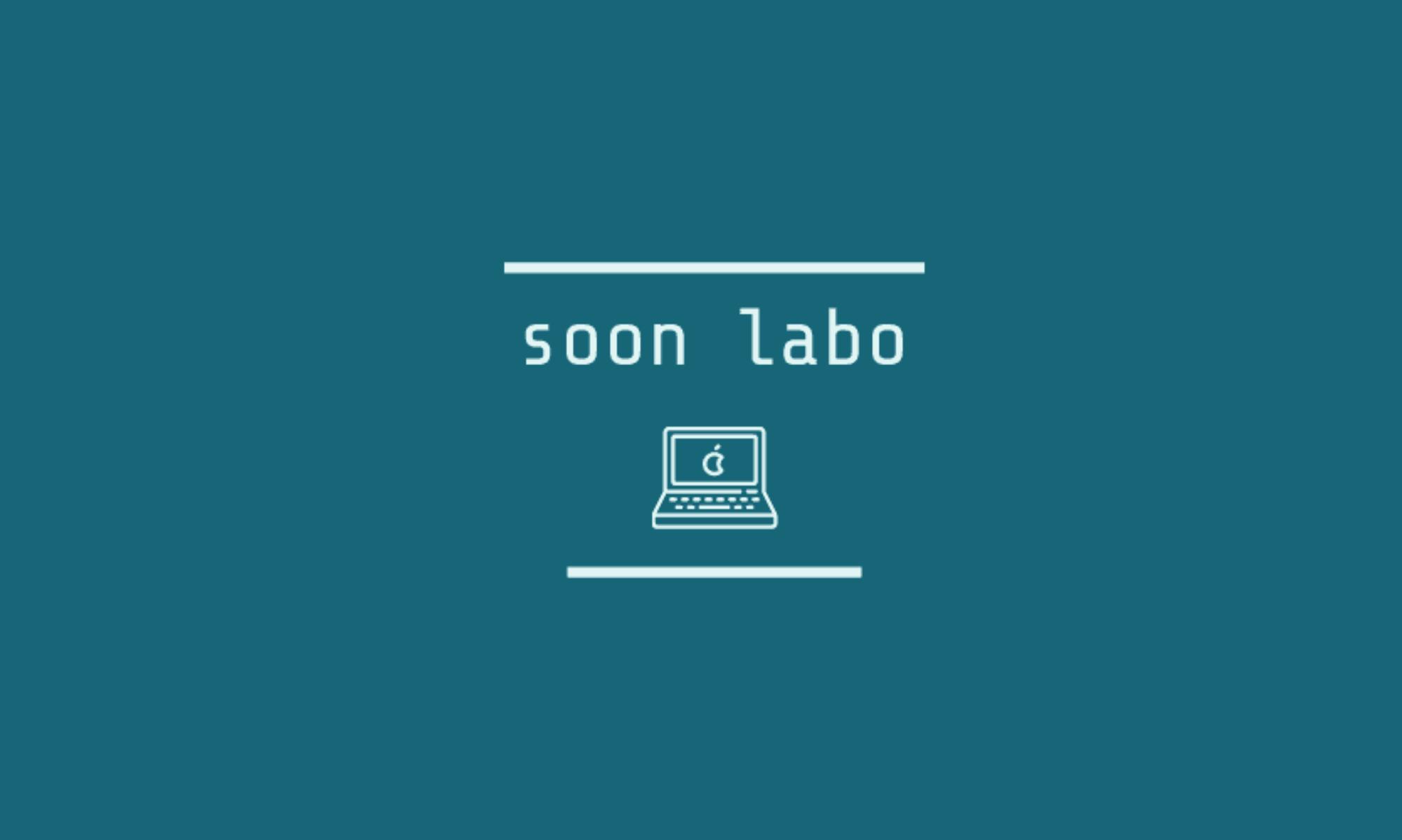soon labo